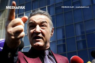 """Unul dintre """"indezirabili"""" mai primeşte o şansă la Steaua. Becali a făcut economii uriaşe după concedierile masive"""