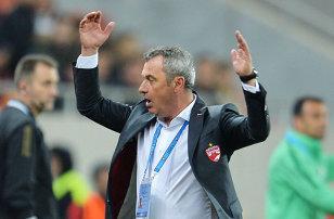 Rednic îi răspunde lui Negoiţă: de ce nu au mai ajuns Hamroun sau Cernat la Dinamo