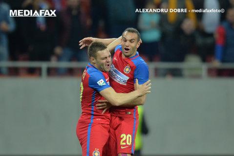 OFICIAL | Thaer Bawab şi-a reziliat contractul cu Steaua şi a semnat deja cu un alt club