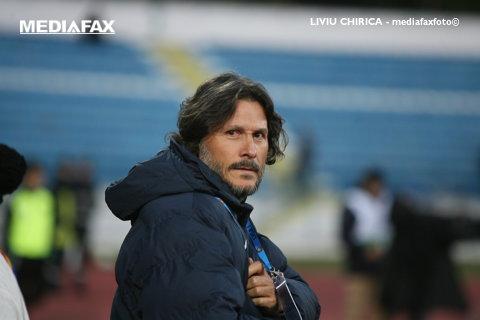 """Napoli nu dezarmează după remiza cu Botoşani: """"Încă mai sperăm la locul 7, chiar dacă am luat un singur punct"""""""