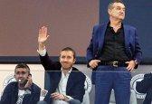 """Gigi Becali îl pune la colţ pe Mihai Stoica: """"Sânmărtean merită puţină diplomaţie. Nu vorbim niciodată urât de jucătorii care ne-au ajutat, i-am spus şi lui Mihai"""""""