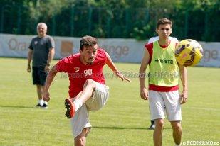 Dinamo, umilită în primul amical al verii! Georgienii de la Samtredia aveau 4-0 în minutul 33. Primul 11 folosit de Andone