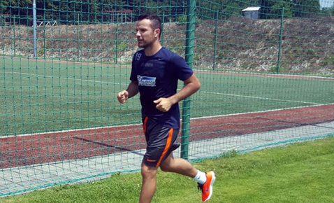 """Al cincilea transfer făcut de Steaua simte că a dat lovitura: """"Mi-am dorit mult acest transfer!"""" Ce număr şi-a ales"""