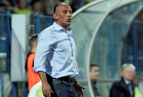 """Florin Prunea speră ca meciul cu Hajduk Split să se joace în Copou: """"Am cerut un nou deadline de la UEFA"""""""