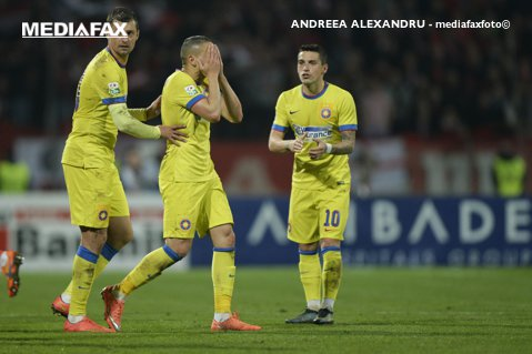 Steaua poate primi 4 milioane de euro dintr-un singur transfer: ofertă de ultim moment pentru un jucător adus gratis