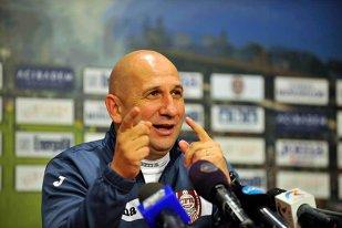 Miriuţă e noul antrenor al CFR-ului. De ce nu s-au concretizat discuţiile cu Edi Iordănescu