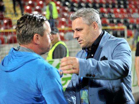 """Steaua ameninţă cu silenzio stampa! Vicecampionii, pe """"mute"""" din cauza lui Şumi. Anunţul făcut astăzi"""
