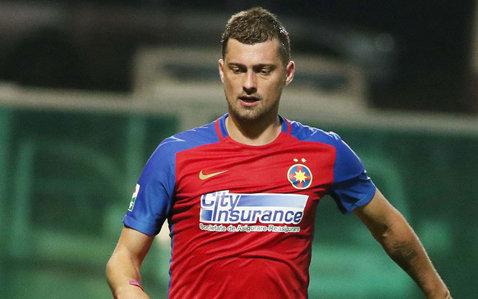"""Gabi Tamaş, mulţumit de egalul cu Dinamo Zagreb: """"Am dominat campioana Croaţiei, o echipă foarte bună!"""" Ce spune despre jucătorii transferaţi în această vară"""