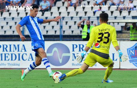 Prima ofertă REALĂ pentru Ivan! Jucătorul Craiovei, dorit în Serie A: oltenii i-au stabilit preţul