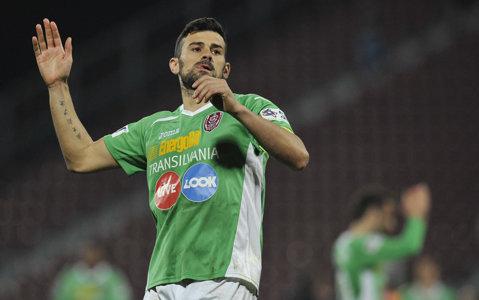 Cadu, la un pas de revenirea în Liga 1! Negocieri avansate cu un club de tradiţie