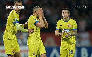 """Tensiuni la Steaua. Hamroun a ameninţat că nu va pleca în cantonament dacă nu va fi lăsat să plece. Reacţia lui Becali: """"Nu ştie cu cine se pune!"""" Pentru ce jucători a făcut oferte"""