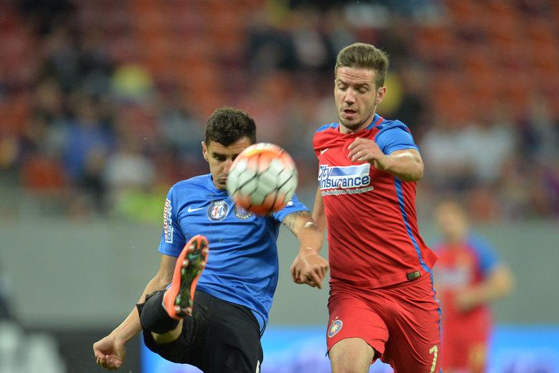 S-a făcut! Chipciu pleacă în Belgia să semneze cu Anderlecht. Toate detaliile afacerii şi câţi bani va încasa de fapt Steaua