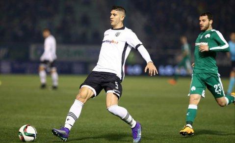 """Becali a anunţat numele jucătorului care vine de la PAOK în schimbul lui Varela. Tade e OUT: """"Am terminat cu el"""""""