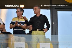 Delegaţia unui club arab a venit la Bucureşti pentru a negocia cu Gigi Becali transferul unui titular de la Steaua. Câţi bani oferă