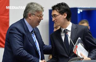 Manevrele prin care FRF încearcă să pună mâna pe banii din drepturile TV. LPF ameninţă cu plângere la FIFA. BOMBĂ: Echipele româneşti riscă să nu participe în cupele europene la finalul sezonului viitor