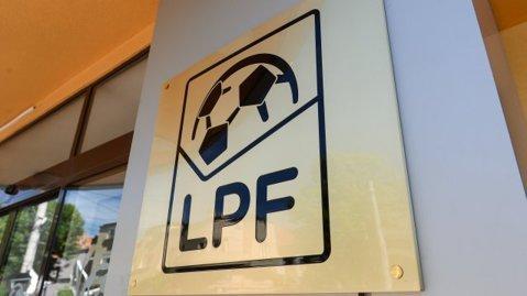 LPF a anunţat programul etapei a doua din Liga 1.  Când se joacă Viitorul - Steaua, cel mai interesant meci al rundei
