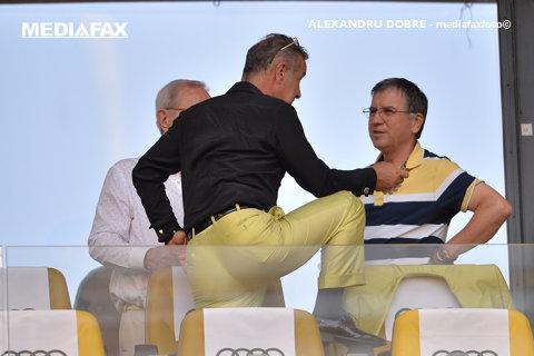 Gigi Becali a izbucnit după ce Hamroun a plecat în Elveţia să-şi negocieze contractul cu Al Sadd. Ce a declarat
