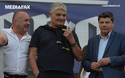Cum a umilit-o Dinamo pe Astra! Slăbiciunea speculată din plin de Andone şi ce le-a spus jucătorilor