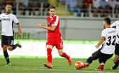 I-a bătut cu puştii! Câţi jucători sub 21 de ani a avut Dinamo în meciul cu Astra