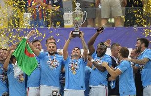 Voluntari - Dinamo şi CFR Cluj - CSU Craiova, în optimile Cupei Ligii! Steaua şi Astra, direct în sferturi. Programul complet al meciurilor