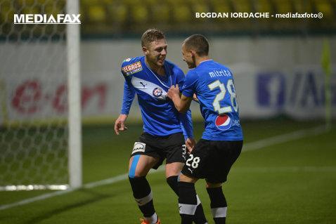 """ULTIMA ORĂ Steaua a rezolvat al şaselea transfer al verii! Becali confirmă: """"Mitrea e jucătorul Stelei!"""""""
