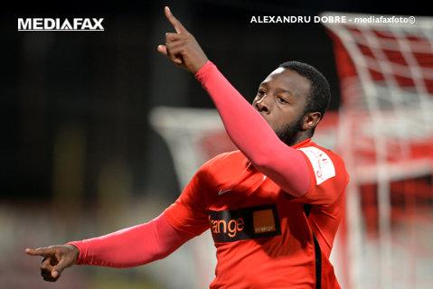 """Andone a anunţat că Anton a fost ultima plecare de la Dinamo: """"Gnohere va semna prelungirea contractului, Mevlja e noul căpitan!"""""""