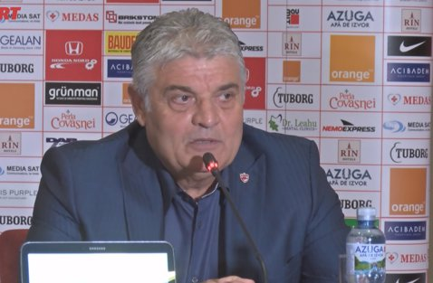 """Andone a ales noul căpitan al lui Dinamo! Jucătorii nu au avut niciun cuvânt de spus: """"Ăsta e felul meu..."""" Cine va purta banderola după plecarea lui Anton"""