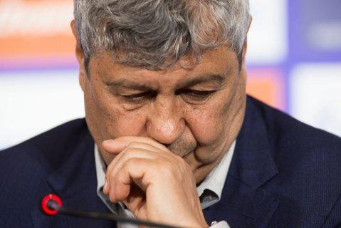 """Lucescu n-a mai rezistat! Cea mai dură reacţie după DISPARIŢIA Rapidului: """"Inadmisibil! Clubul a ajuns pe mâna unor iresponsabili"""""""