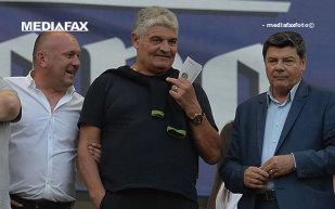 """""""Te omoară, vor veni 50.000 de spectatori la stadion!"""" Andone, speriat de o eventuală calificare a Stelei în grupele Ligii: """"Toţi jucătorii vor vrea la ei"""""""
