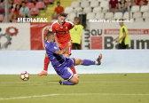 Comisia de Disciplină din cadrul FRF a amendat Dinamo pentru incidentele din derby. Cât a fost suspendat Steliano Filip şi ce amendă a primit CS U Craiova