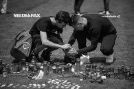"""Un suporter dinamovist de 18 ani a murit după ce a fost lovit cu o sticlă în cap la finalul meciului cu Steaua. Dănciulescu: """"Suntem şocaţi, cerem dreptate!"""""""