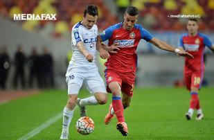 LIVE BLOG | Pandurii - Steaua 0-1. Echipa lui Reghecampf, prima în Liga I. Boldrin, decisiv la Turnu Severin