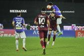 LIVE SCORE | ACS Poli - CFR Cluj 1-0. Cânu deschide scorul în minutul 36
