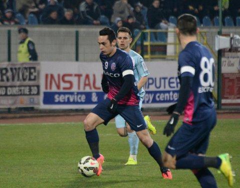FC Botoşani - ASA 4-2. Gazdele au revenit de la 0-2! Mureşenii rămân fără punct câştigat în acest sezon de Liga 1