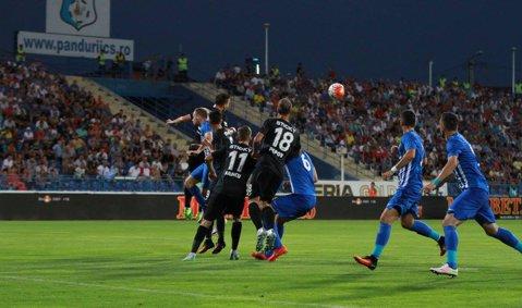 """Pandurii şi Craiova vor evolua pe acelaşi stadion! Grigoraş: """"Sper ca noi să jucăm primii!"""""""