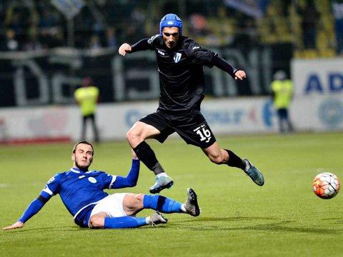 Probleme cu accidentările şi la naţionala U21! Andrei Ivan şi Dragoş Nedelcu au fost înlocuiţi de Dulca. Cine vine în locul lor