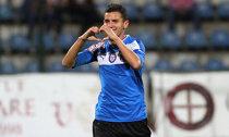 Benzar, sniper pentru Hagi! Fundaşul de naţională a dat 5 centrări perfecte pentru un singur gol în Viitorul - Dinamo 1-1