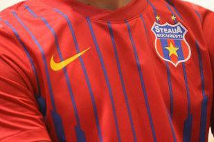 OFICIAL | Marca Steaua Bucureşti, scoasă la licitaţie de MApN. Care este preţul de pornire şi cum se vor împărţi banii