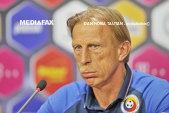 """Concluziile selecţionerului după ce a văzut înfrângerea lui Dinamo de pe stadion: """"Ar fi putut Ioan Andone să înscrie? Nu, nu se poate"""". Ce a declarat despre prestaţia lui Filip"""