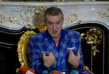 Becali a învins statul român! Despăgubiri colosale primite de afacerist
