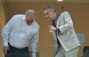 Blufează Gigi Becali? De ce este aproape imposibil ca Denis Alibec să ajungă la Steaua. Oferta pe care a refuzat-o Astra