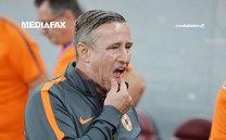 """Reghecampf, înaintea derby-ului cu Craiova: """"Jucătorii din Oltenia sunt foarte înflăcăraţi, se sting la fel de repede..."""""""