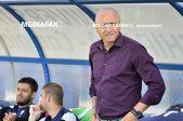 Reacţia lui Leo Grozavu după meciul cu scântei împotriva lui Dinamo. Ce a declarat antrenorul care a dus FC Botoşani pe podium