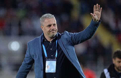 """""""Am vorbit cu conducerea clubului, trebuie să existe un moment zero!"""" Mesajul clar transmis de Şumudică celor de la Dinamo"""