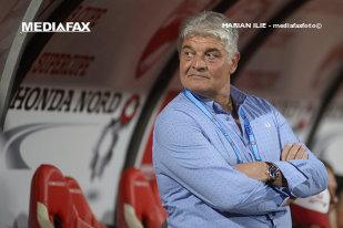 """Andone ştie unde a greşit: """"Au fost câteva transferuri care nu s-au potrivit!"""" Jucătorul venit în probe la Dinamo: """"E foarte bun, sper să ne putem înţelege!"""""""
