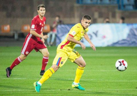 """Dintre ele trebuie să aleagă Răzvan Marin! Două mari cluburi din Europa au rămas în cursa pentru """"perla"""" lui Hagi, un al treilea  """"dă târcoale"""". Anunţul făcut azi"""