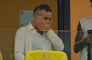 """Becali pregăteşte o nouă campanie spectaculoasă de transferuri: """"N-am mai spus asta până acum, dar mă interesează!"""" Jucătorii care pot ajunge la Steaua"""