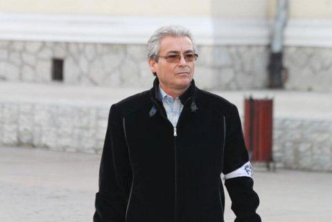 """Fost preşedinte la """"satelit"""", Golea a fost desemnat administrator special la Pandurii!"""