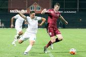 LIVE SCORE | Concordia – CFR 0-0. Bud ratează incredibil din careul mic