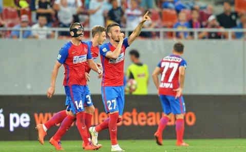 """Boldrin, făcut din nou praf: """"Nu e număr 10... Îi dai mingea şi fuge cu ea în tuşă!"""" Trei fotbalişti care ar putea juca peste brazilian la Steaua """"până la 40 de ani"""""""